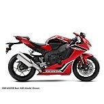 2017 Honda CBR1000RR ABS for sale 200944962