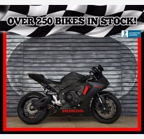 2017 Honda CBR1000RR ABS for sale 200975990