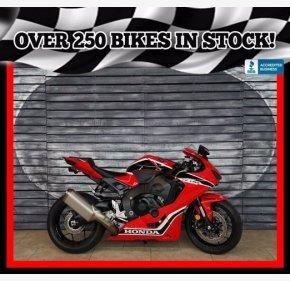 2017 Honda CBR1000RR for sale 201003655