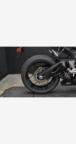 2017 Honda CBR1000RR for sale 201003695