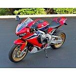 2017 Honda CBR1000RR SP for sale 201166644