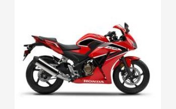 2017 Honda CBR300R for sale 200624636