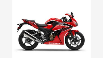 2017 Honda CBR300R for sale 200458062