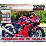2017 Honda CBR300R for sale 200799258