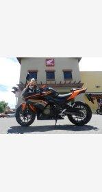 2017 Honda CBR500R for sale 200737132