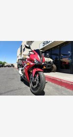 2017 Honda CBR500R for sale 200777819