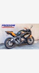 2017 Honda CBR500R ABS for sale 200801486