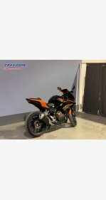 2017 Honda CBR500R for sale 201049595