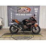 2017 Honda CBR500R for sale 201072787