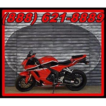 2017 Honda CBR600RR for sale 200583469