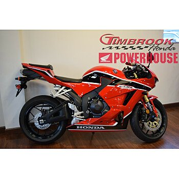 2017 Honda CBR600RR for sale 200685657