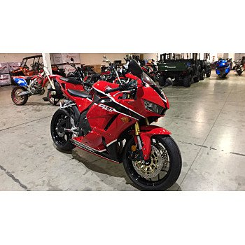 2017 Honda CBR600RR for sale 200687276