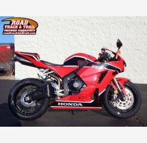 2017 Honda CBR600RR for sale 200670995