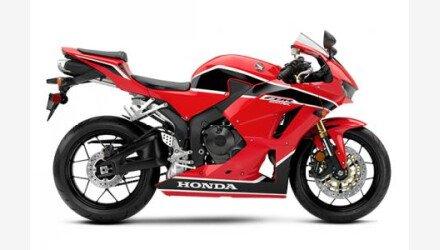 2017 Honda CBR600RR for sale 200685657
