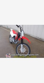 2017 Honda CRF125F for sale 200636665