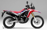 2017 Honda CRF250L for sale 200405979