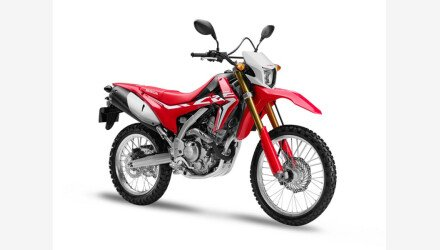 2017 Honda CRF250L for sale 200604774
