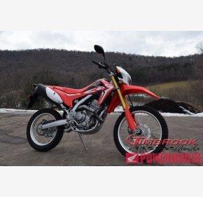 2017 Honda CRF250L for sale 200698677