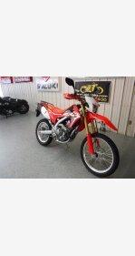 2017 Honda CRF250L for sale 200790453