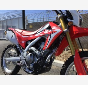 2017 Honda CRF250L for sale 200808913