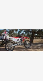 2017 Honda CRF250R for sale 200632599