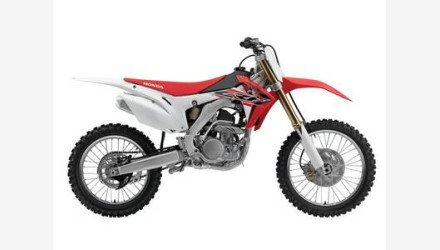 2017 Honda CRF250R for sale 200649978