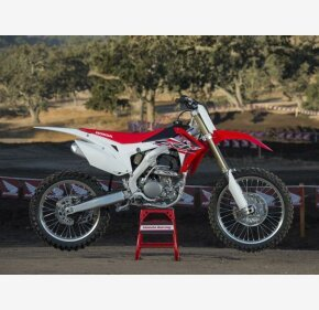 2017 Honda CRF250R for sale 200707452
