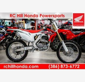 2017 Honda CRF250R for sale 200712927