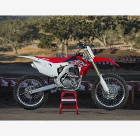 2017 Honda CRF250R for sale 200713227