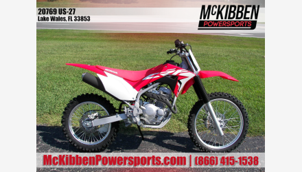 2017 Honda CRF250R for sale 200818703