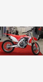 2017 Honda CRF450R for sale 200426609