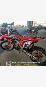2017 Honda CRF450R for sale 200665894