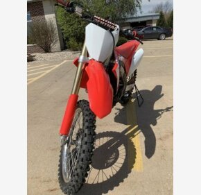 2017 Honda CRF450R for sale 200732952