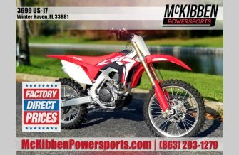 2017 Honda CRF450R for sale 200821268
