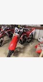 2017 Honda CRF450R for sale 200943089