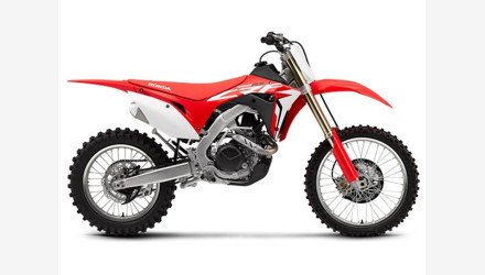 2017 Honda CRF450RX for sale 200676393