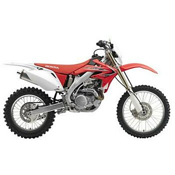 2017 Honda CRF450X for sale 200732005