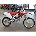 2017 Honda CRF450X for sale 201169674