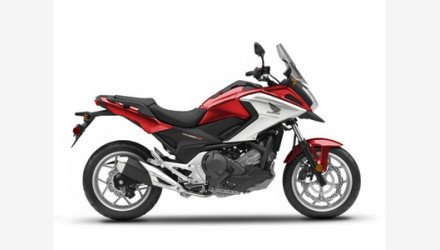 2017 Honda CTX700 DCT ABS for sale 200457929