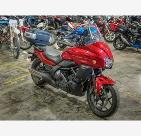 2017 Honda CTX700 DCT ABS for sale 200798387