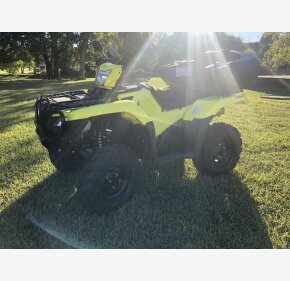 2017 Honda FourTrax Foreman Rubicon for sale 200651422