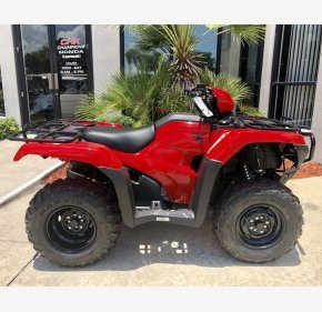 2017 Honda FourTrax Foreman 4x4 ES EPS for sale 200609578