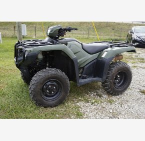 2017 Honda FourTrax Foreman for sale 200648457