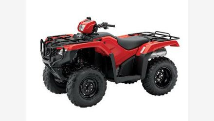 2017 Honda FourTrax Foreman 4x4 ES EPS for sale 200654761