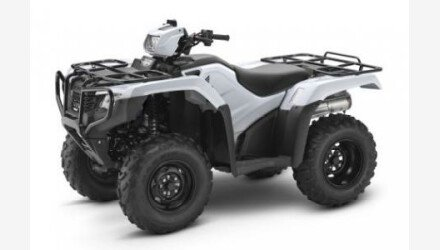 2017 Honda FourTrax Foreman 4x4 ES EPS for sale 200690665