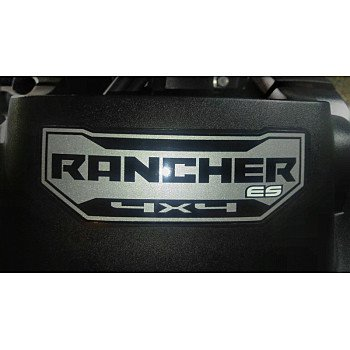 2017 Honda FourTrax Rancher 4x4 ES for sale 200439262
