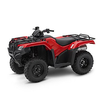 2017 Honda FourTrax Rancher for sale 200643252