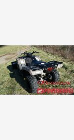 2017 Honda FourTrax Rancher 4x4 Automatic DCT EPS for sale 200643833