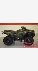 2017 Honda FourTrax Rancher for sale 200643922