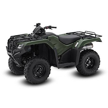 2017 Honda FourTrax Rancher for sale 200852893